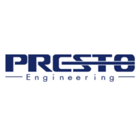 Logo Presto Engineering