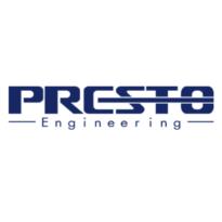 Logo Presto Engineering